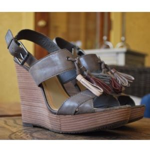 Levity Brand Wedges